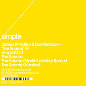 Play & Download The Source by James Priestley | Napster
