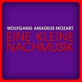Play & Download Wolfgang Amadeus Mozart: Eine kleine Nachmusik by The Franz Liszt Chamber Orchestra (Budapest) | Napster