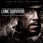 Play & Download Lone Survivor (Original Motion Picture Soundtrack) by Various Artists | Napster