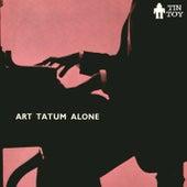 Alone by Art Tatum