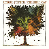 Cheshire Cat by Ronnie Foster