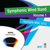 Play & Download Highlights Wmc 2013 - Symphonic Wind Band 1 by Various Artists | Napster