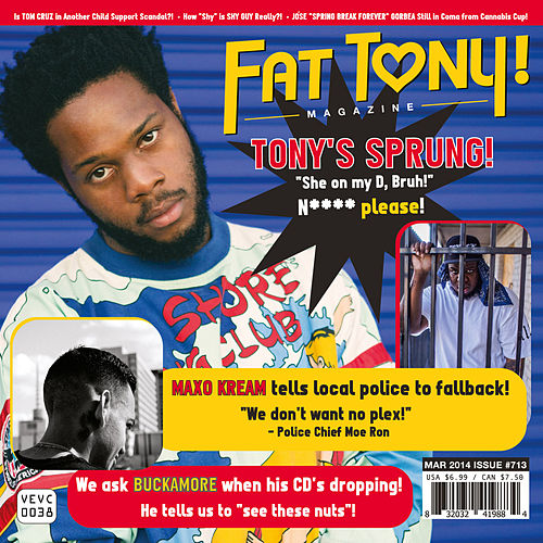 Play & Download No More b/w Love Me by Fat Tony | Napster