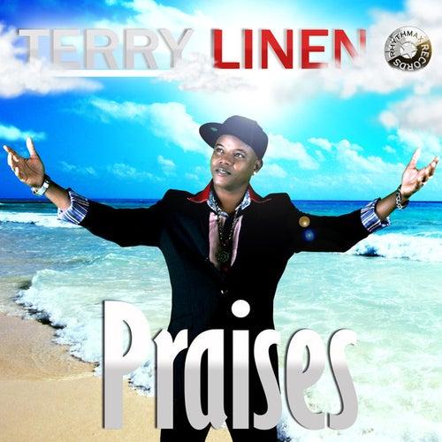 Praises - Single by Terry Linen