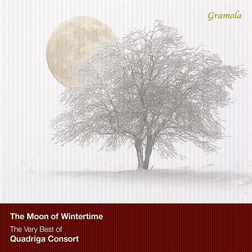 Play & Download The Moon of Wintertime (Arr. N. P. Newerkla) by Quadriga Consort | Napster