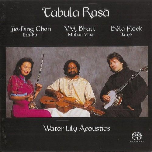 Play & Download Tabula Rasa by Bela Fleck | Napster