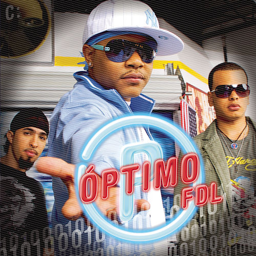 Optimo FDL by Optimo (Bachata)