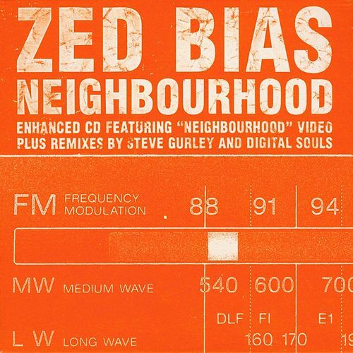 Neighbourhood by Zed Bias