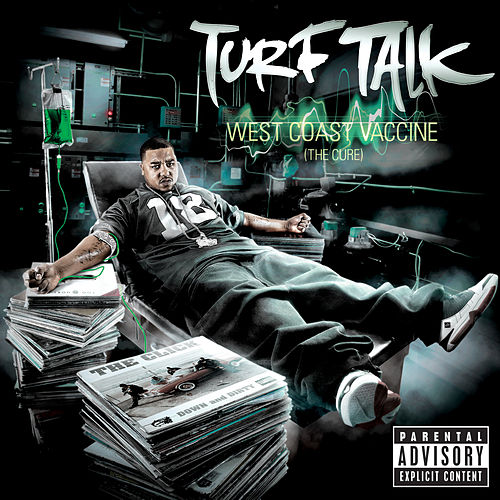 Play & Download Popo's - Single by Turf Talk | Napster