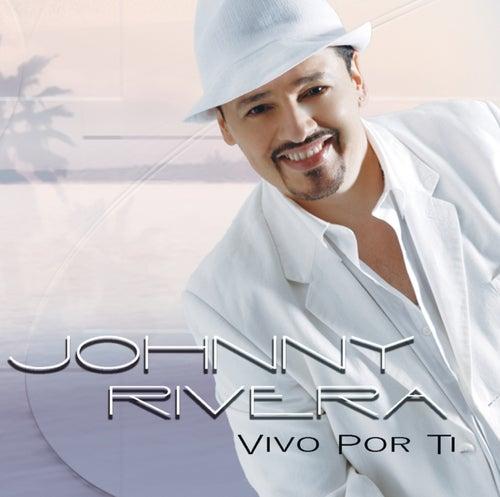 Vivo Por Ti by Johnny Rivera