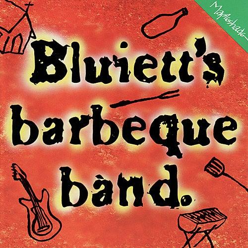 Play & Download Bluiett's Barbeque Band by Hamiet Bluiett | Napster