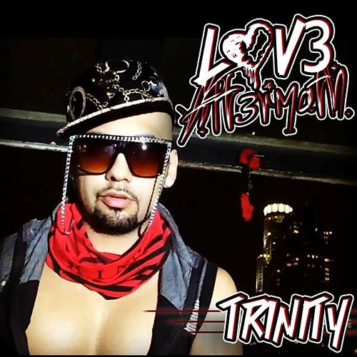 Love Aftermath by Trinity