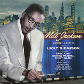 Play & Download Milt Jackson Quintet & Sextet by Lucky Thompson | Napster