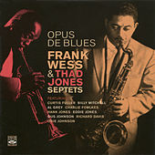 Play & Download Opus De Blues by Thad Jones | Napster