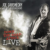 Down The Roadapiece-live by Joe Grushecky