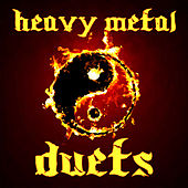 Heavy Metal Duets: Power Metal Songs Featuring Male and Female Vocalists from Epica, Cradle of Filth, Sirenia, After Forever, And Theatre of Tragedy by Various Artists