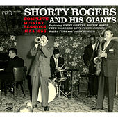 Complete Quintet Sessions (1954-1956) by Shorty Rogers