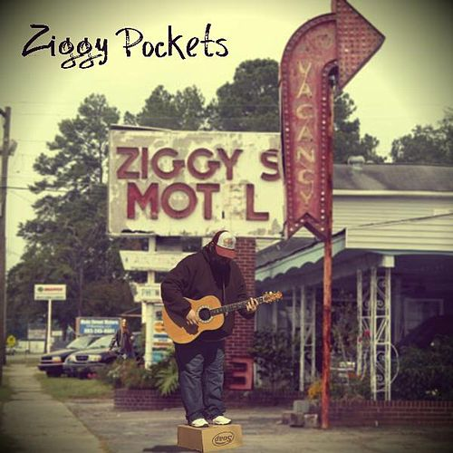 Ziggy's Motel by Ziggy Pockets