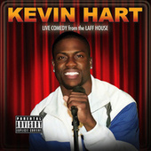 Live Comedy From The Laff House by Kevin Hart