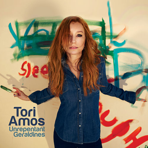 Unrepentant Geraldines von Tori Amos