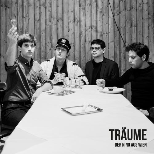 Play & Download Träume by Der Nino Aus Wien | Napster