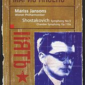 Play & Download Shostakovich: Symphony No.5 etc by Mariss Jansons | Napster