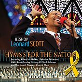 Hymns For The Nation by Bishop Leonard Scott