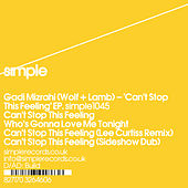Play & Download Can't Stop This Feeling by Gadi Mizrahi | Napster