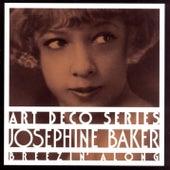 Breezin' Along by Josephine Baker