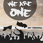 Play & Download We Are One by Sky Terminal | Napster