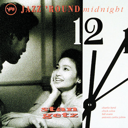 Play & Download Jazz Round Midnight by Stan Getz | Napster