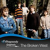 Play & Download Rhapsody Originals by The Broken West | Napster