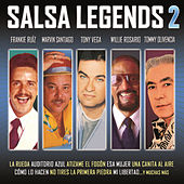 Play & Download Salsa Legends 2 by Various Artists | Napster