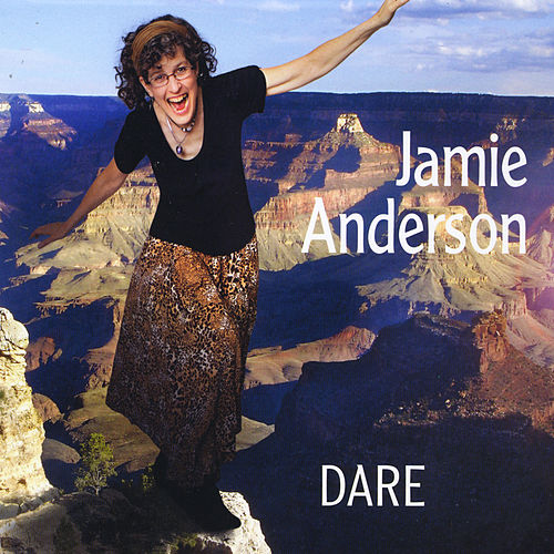 Play & Download Dare by Jamie Anderson | Napster