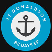 88 Days by JT Donaldson