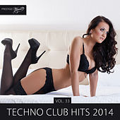Techno Club Hits 2014, Vol. 33 by Various Artists