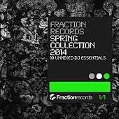 Play & Download Fraction Records Spring Collection 2014 - EP by Various Artists | Napster