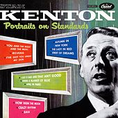Portraits On Standards by Stan Kenton