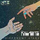 Play & Download Different Stars (The Killabits Remix) by Trespassers William | Napster