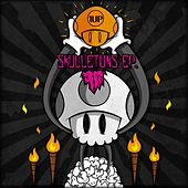Skulletons - Single by 1 UP