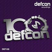 Play & Download Defcon 100 - EP by Various Artists | Napster