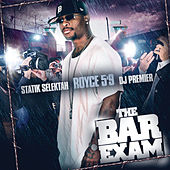The Bar Exam von Royce Da 5'9