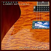 Play & Download Sonic Temple by Larry Mitchell | Napster