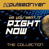Do You Want It Right Now (The Collection) by Pulsedriver