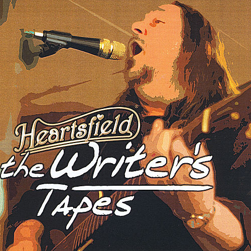 Writer's Tapes by Heartsfield