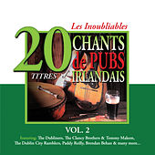 Les Inoubliables Chants des Pubs Irlandais, Vol. 2 - 20 Titres by Various Artists