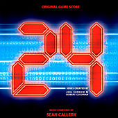24 (Original Game Score) by Sean Callery