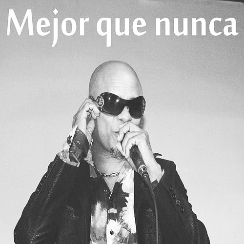 Play & Download Mejor Que Nunca by Benny Sadel | Napster