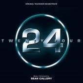 24 (Original Television Soundtrack) by Sean Callery