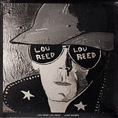 Lou Reed Lou Reed by Luke Haines